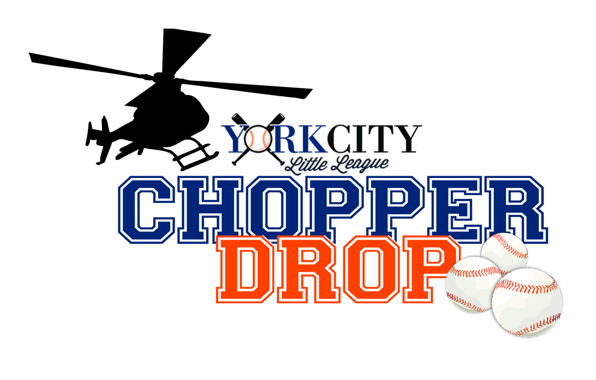 YCLL Chopper Drop 2014 logo Final